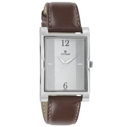 Stunning Special Moment Gift of Men's Titan Watch <br>