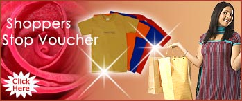 Shoppers Stop Gifts Voucher