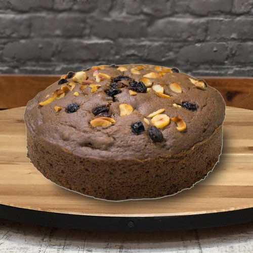 Wholesome Treat Of 22 Lbs Fresh Baked Eggless Cake From 3 4 Star Bakery