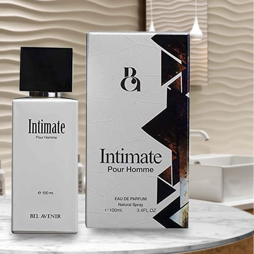 Exclusive Bel Avenir Intimate Men Perfume