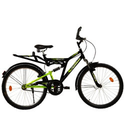 Sporty BSA Sparta IC ZX Bicycle<br>
