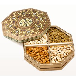 Enticing Box of Mixed Dry Fruits