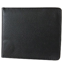 Staunch Cut Gents Leather Wallet from Rich Born