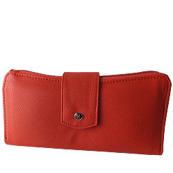 Couture Ladies Leather Wallet from Rich Born