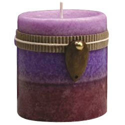 Exclusive Aroma Candle