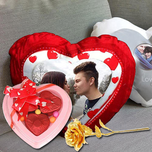 Magnificent Personalized Love Gift