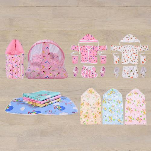 Exclusive Gift Set for New Born Baby