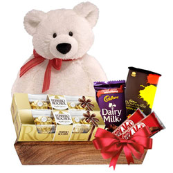 Special Gift Basket