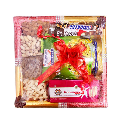 Sweet n Sour Gift Tray