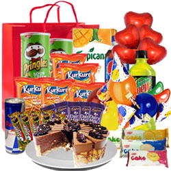 Exclusive Celebration Hamper
