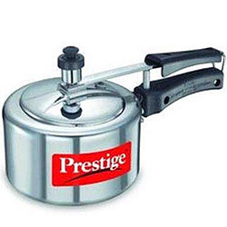 Easy Cooking with Prestige Nakshatra 5 Litres Pressure Cooker