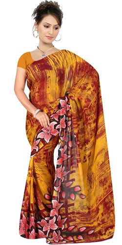 Mind-Blowing Women's Favorites Suredeal Branded Saree
