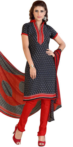 Lovely Siya Brand Collection of Salwar Suit for Pretty Ladies