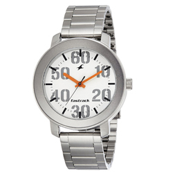 Attractive Titan Fastrack Analog Watch for Men
