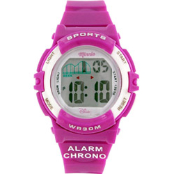 Comely Disney Kids Sports Watch